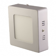 Surface Panel Square LED - Outer Installation - 7W/12W/18W/24W